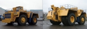 Recovery tractor BELAZ-74306