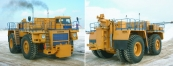 Recovery tractor BELAZ-74131