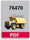 Download Data Sheet for BELAZ-76470