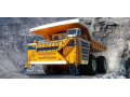 Output of the world's first dump truck with payload capacity of 450 tons (500 ST) – BELAZ-75710